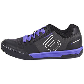 Five Ten Freerider Contact Scarpe viola/nero